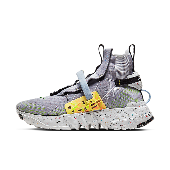 Nike Space Hippie 03 'Grey/Volt' CQ3989-002
