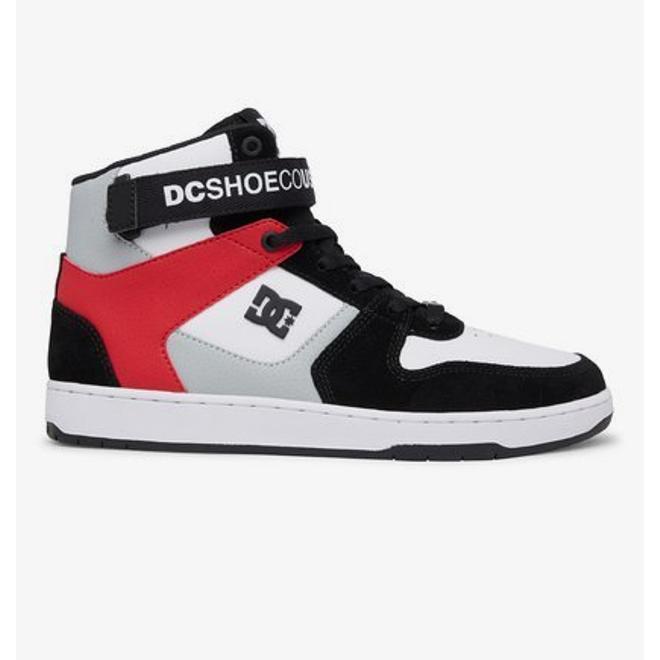 DC Shoes Pensford Hi