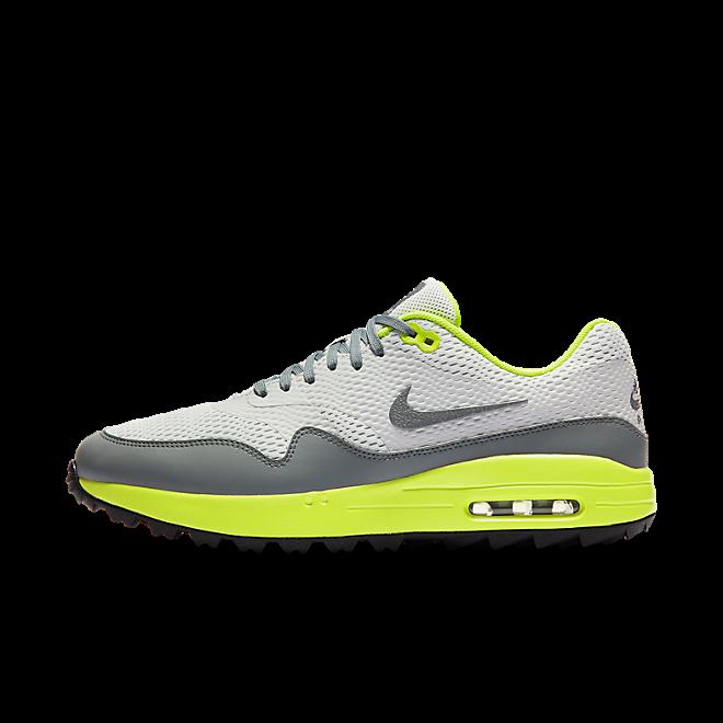 Nike Air Max 1 G Grey Fog Lemon Venom