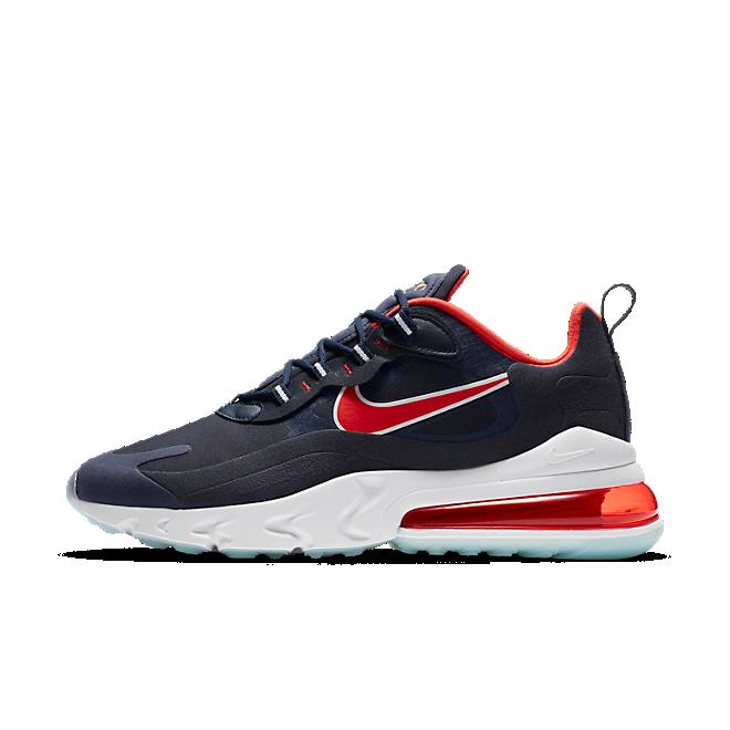 Nike Air Max 270 React USA CT1280-400