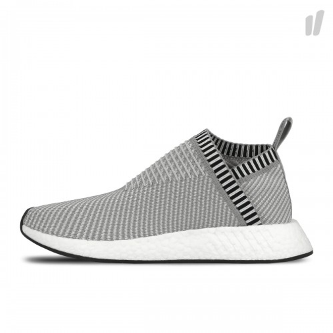 adidas NMD CS2 Grey Purple zijaanzicht