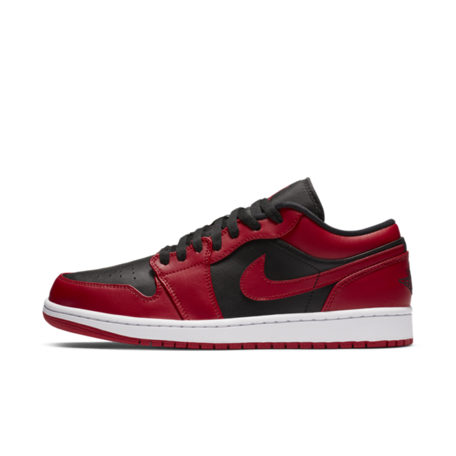 Air Jordan 1 'Reversed Bred' 553558-606