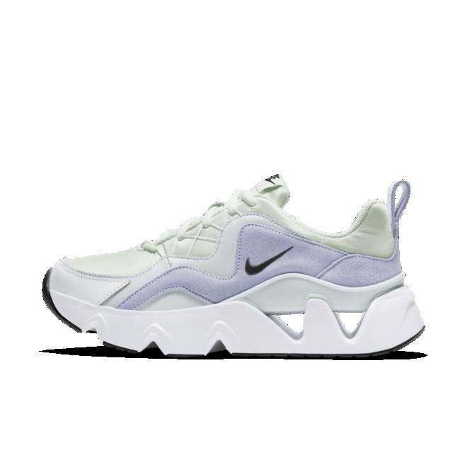 Nike RYZ 365 'Spruce Aura' zijaanzicht
