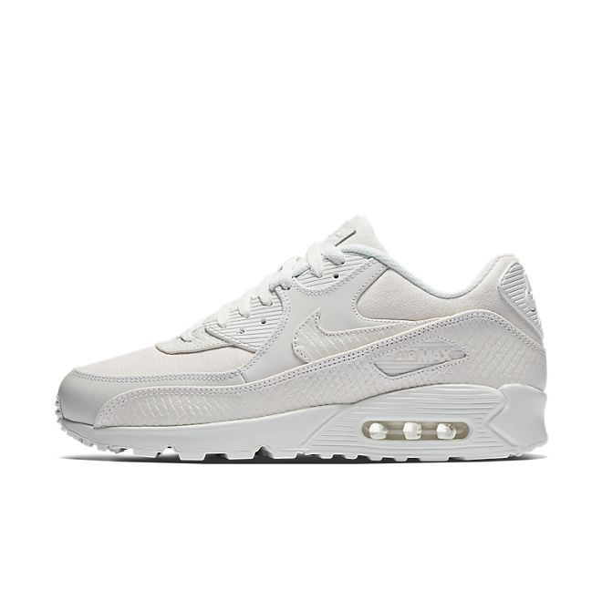 "Nike Air Max 90 ""Summit White"""