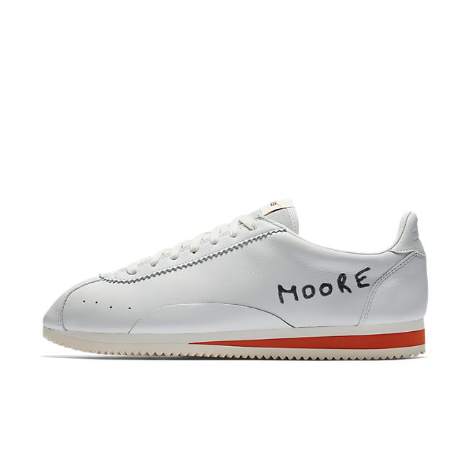 Kenny Moore x Nike Classic Cortez
