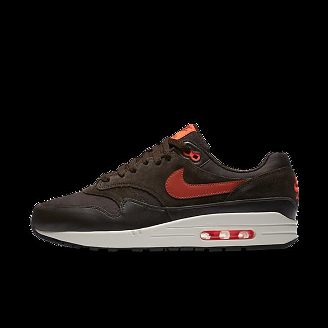 """Nike Air Max 1 Premium """"Dark Brown"""""""