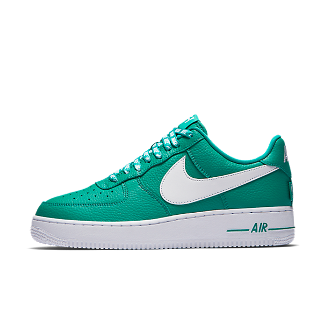 "Nike Air Force 1 Low x NBA Pack ""Green"""