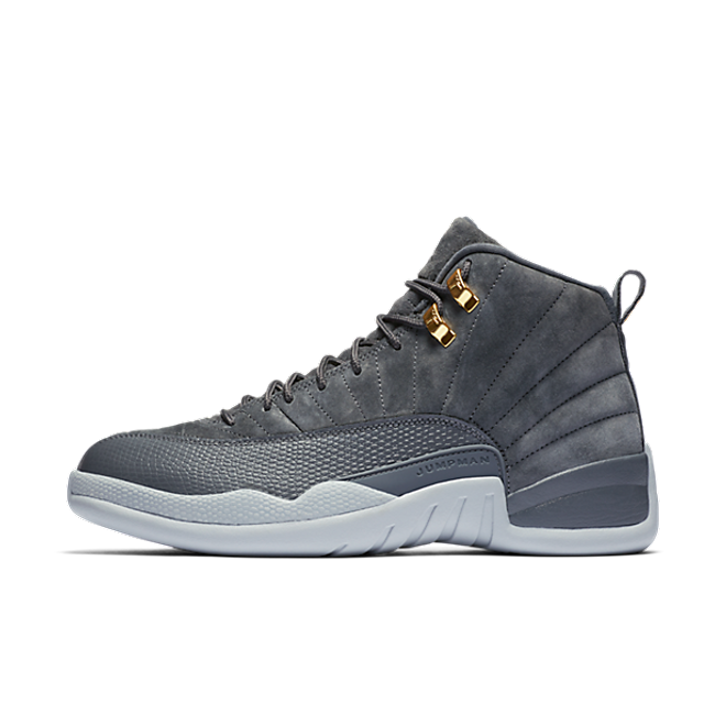 Air Jordan XII Retro 'Dark Grey'