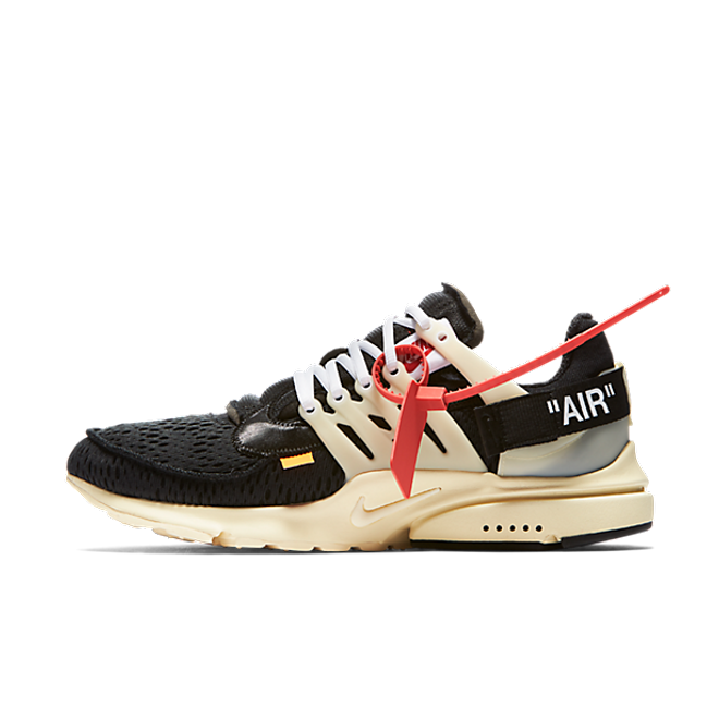 Nike The Ten Presto 'Off White'