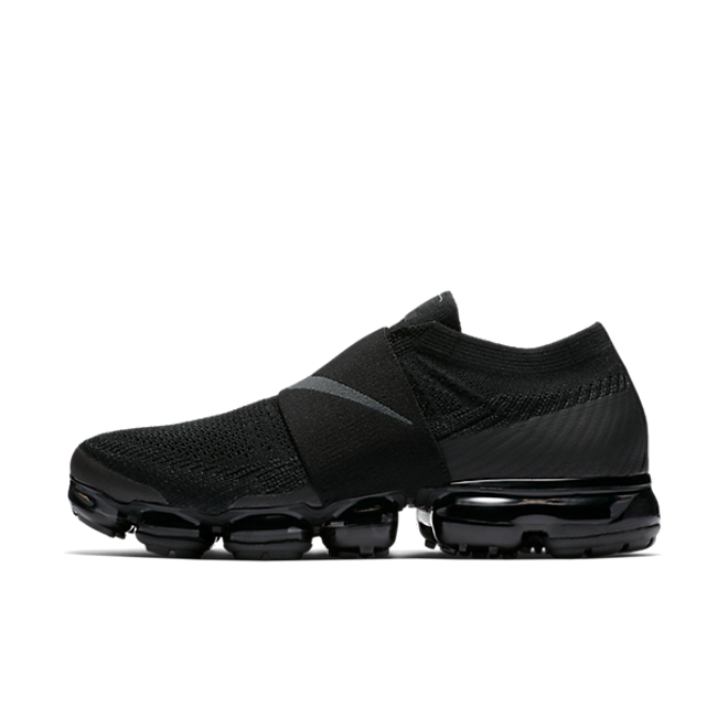 "Nike Air Vapormax Moc ""Triple Noir"""