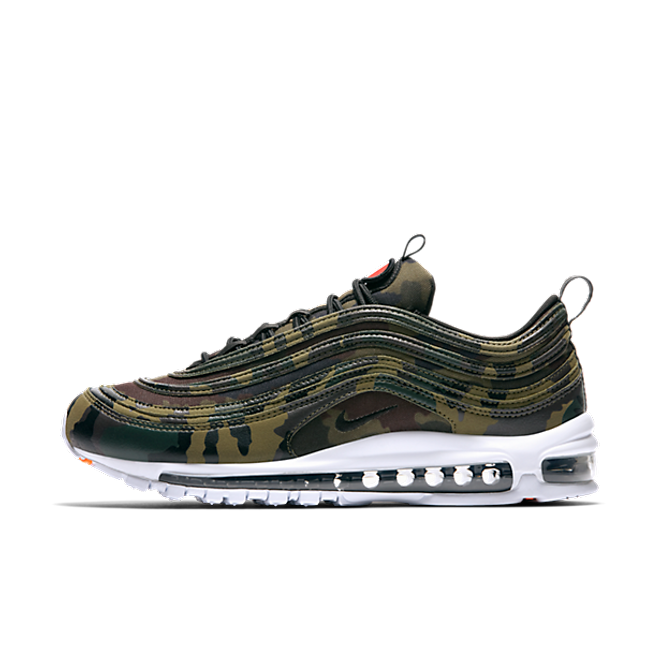 "Nike Air Max 97 ""Country Camo France"""