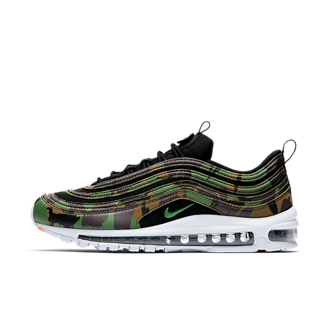 "Nike Air Max 97 ""Country Camo U.K."""