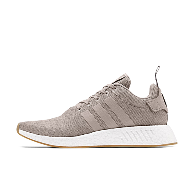 adidas NMD R2 Boost Winter Pack Light Brown