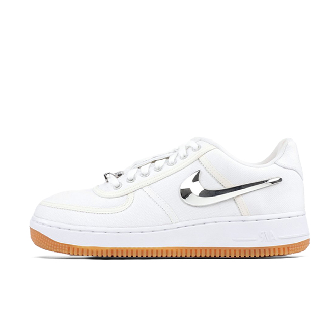 nike air force 1 low travis scott