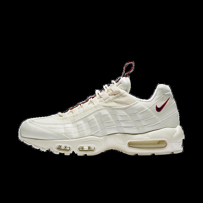 "Nike Air Max 95 """"N"" Pack"" White"