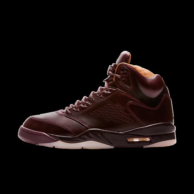 """Air Jordan 5 Retro Premium """"Bordeaux"""""""