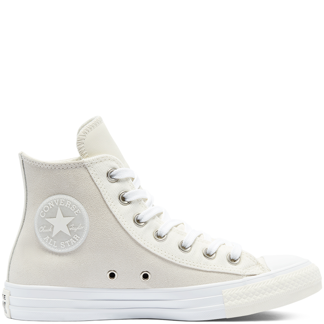 Womens +1 Detail Chuck Taylor All Star High Top