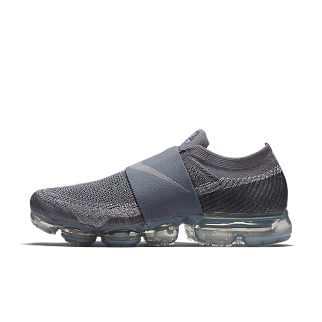 "Nike VaporMax Mac ""Cool Grey"""
