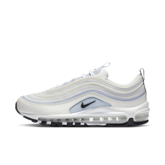 Nike Air Max 97 'Ghost' zijaanzicht