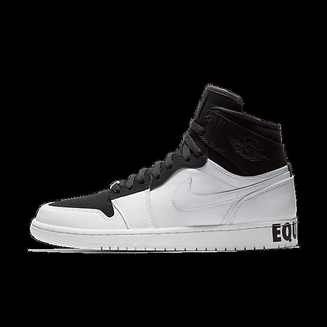 "Air Jordan 1 ""BHM"""