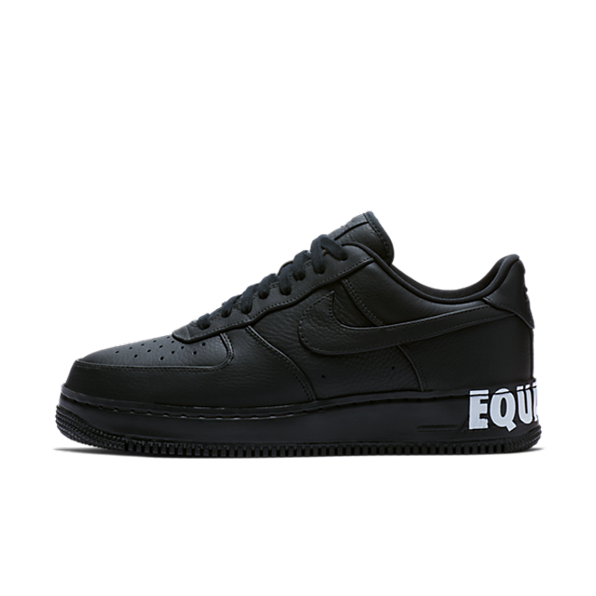 "Air Force 1 Low ""Black History Month"""