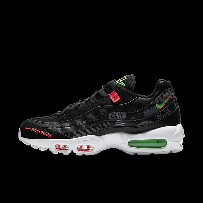 """Nike Air Max 95 """"Worldwide Pack"""""""