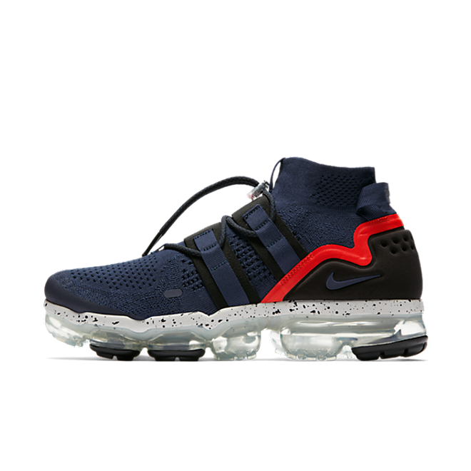 Nike Air VaporMax Utility 'College Navy''