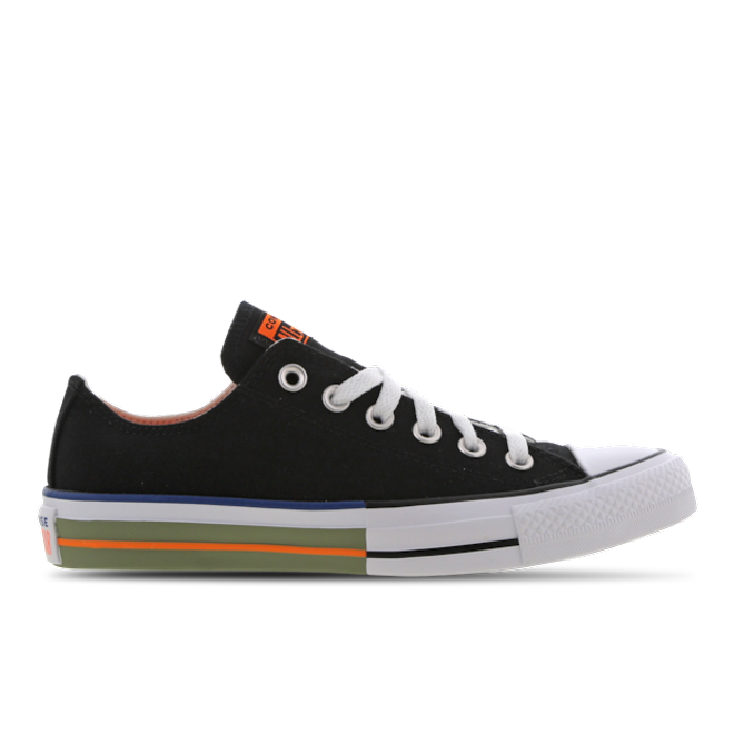 Archive Camo Chuck Taylor All Star Easy On voor peuters