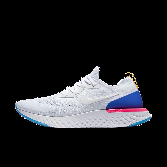 Nike Epic React 'White'