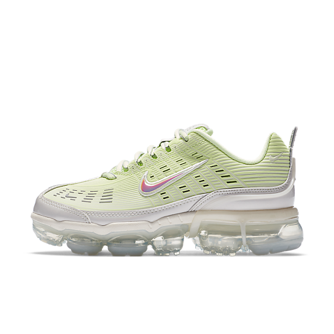 Nike Air VaporMax 360 Barely Volt (W)