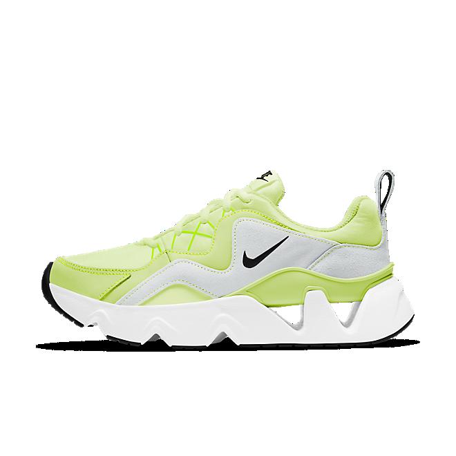 Nike RYZ 365 Barely Volt (W)