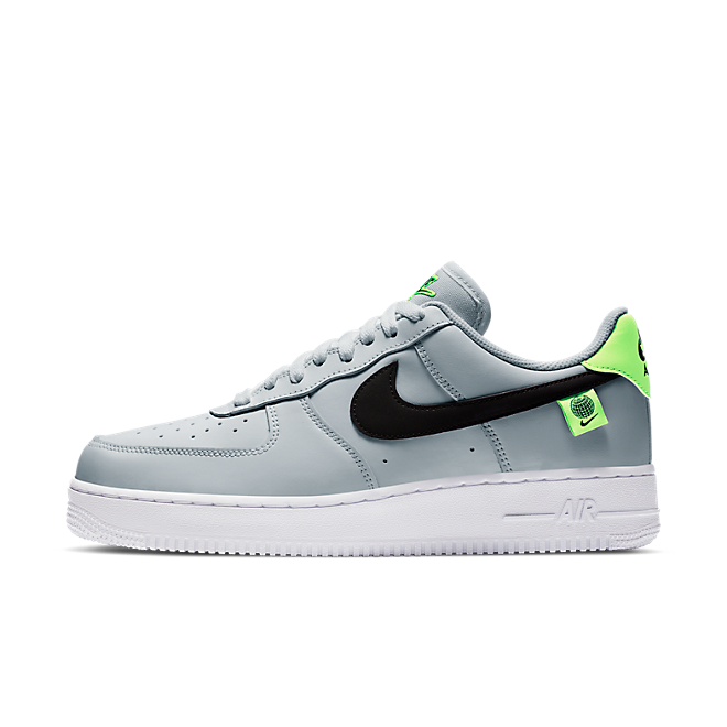 Nike Air Force 1 Low Worldwide Pure Platinum
