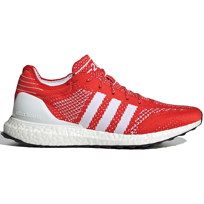 adidas Ultra Boost DNA Prime 2020 Pack Red