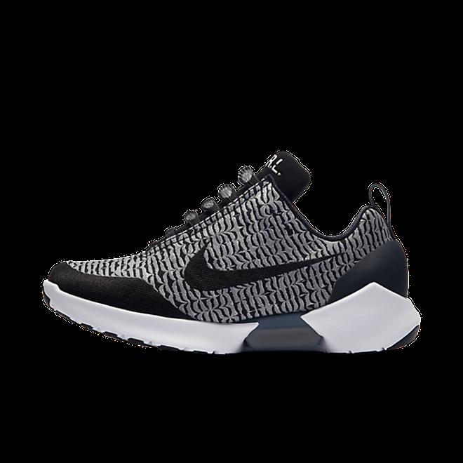 "Nike Hyperadapt 1 ""Black/Wolf Grey"""
