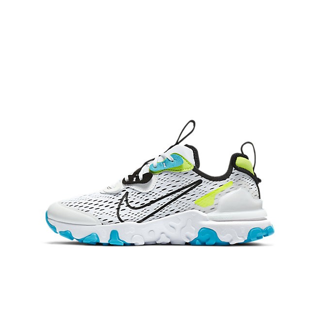 Nike React Vision WW