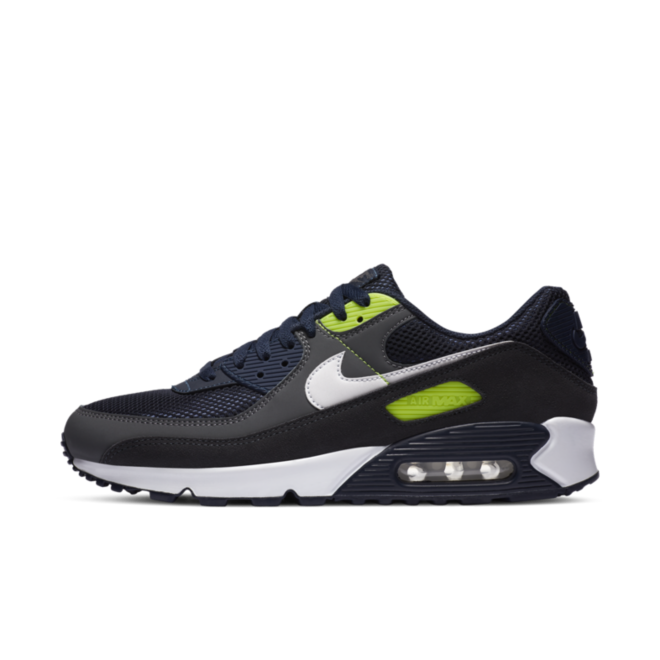 Nike Air Max 90 'Seahawks' DA1505-400