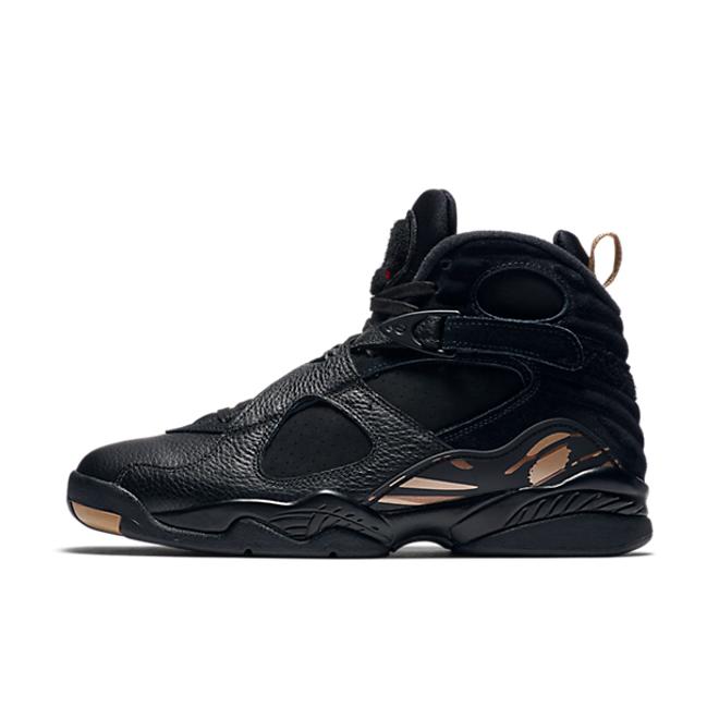 Jordan 8 OVO Black