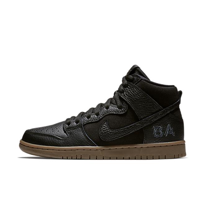 Nike Dunk High SB Brian Anderson