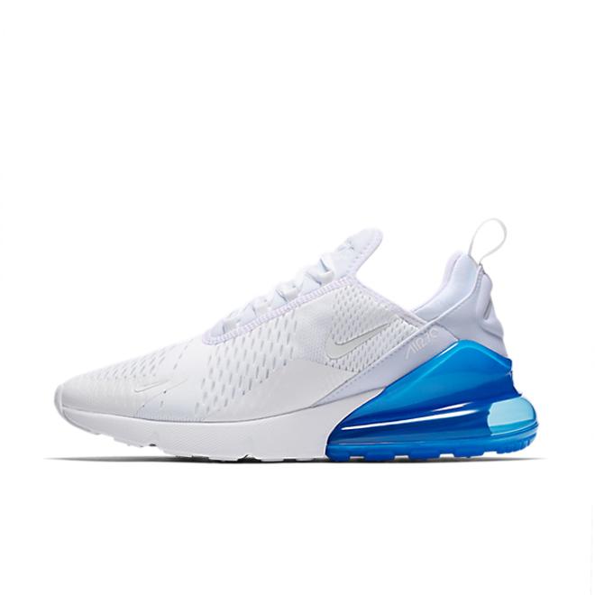 Nike Air Max 270 'Blue Bubble'