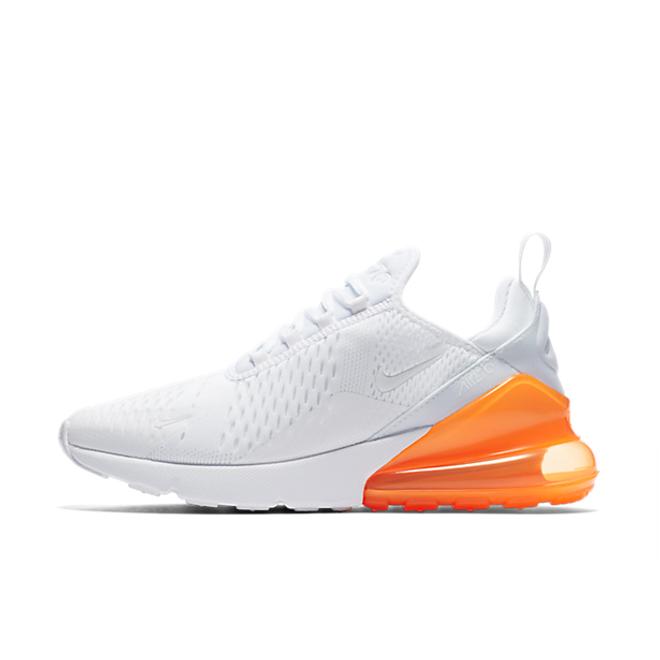 Nike Air Max 270 'Orange Bubble'