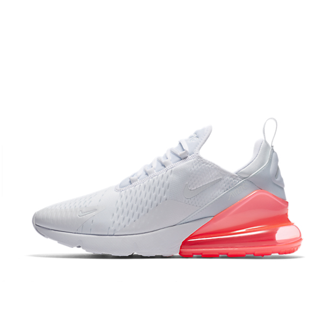 Nike Air Max 270 Pink Bubble Ah8050 103 Sneakerjagers
