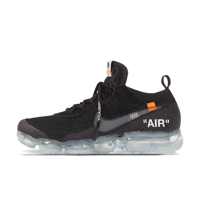 Nike Air VaporMax 'Off White'