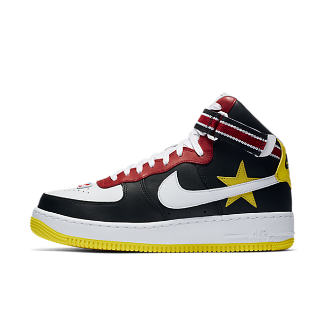 Air Force 1 High X RT 'VICTORIOUS MINOTAURS'