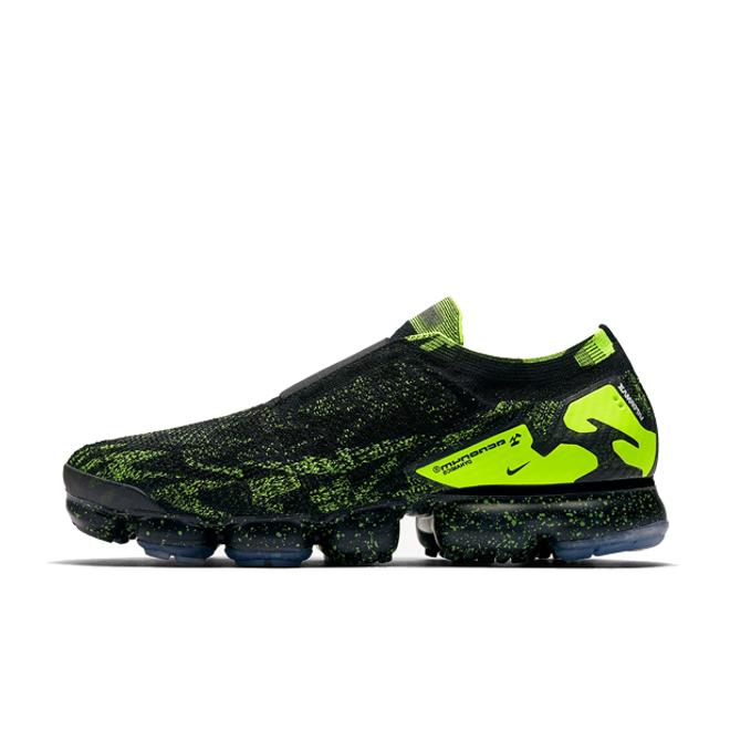 Nike X Acronym Air VaporMax MOC 2 – VOLT