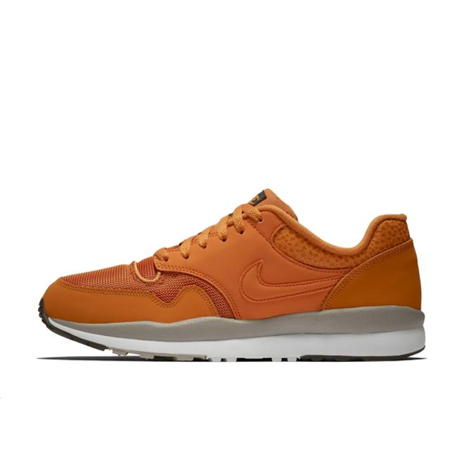 Nike Air Safari (Orange/Grey)