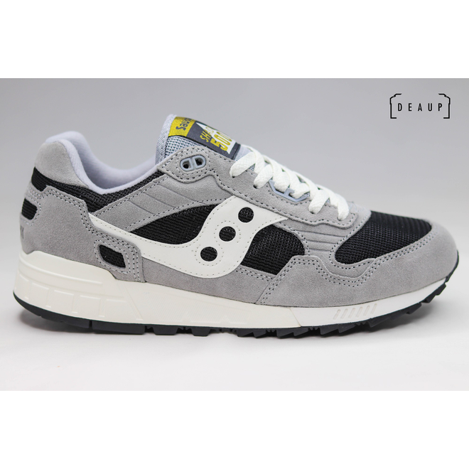 Saucony Shadow 5000 'Grey / Limo'