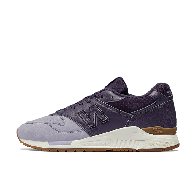 New Balance WL840CD zijaanzicht