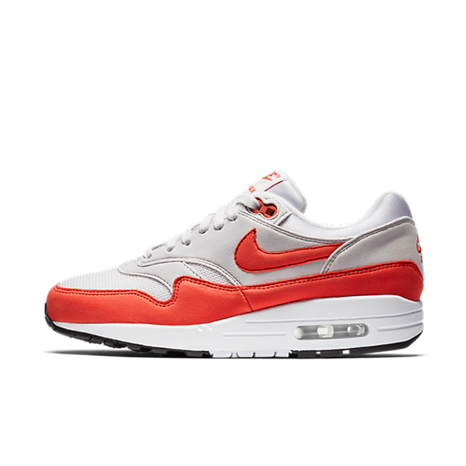 Nike WMNS Air Max 1 'Habanero Red'
