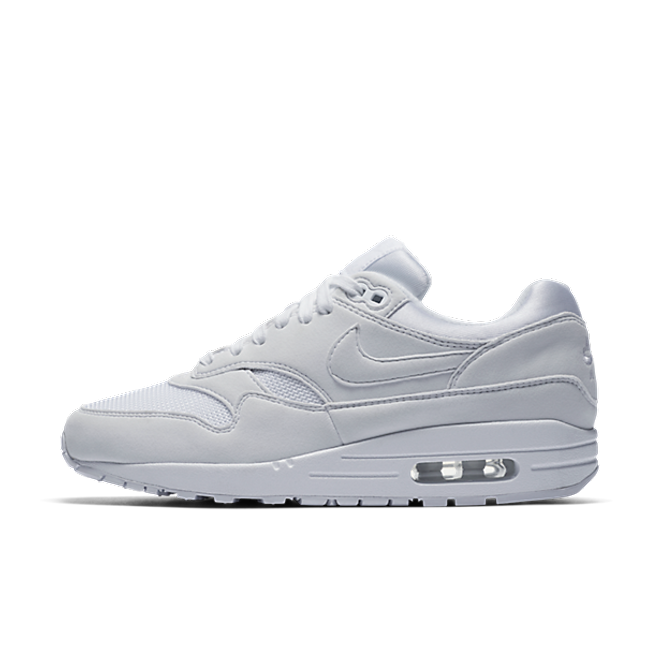 Nike Wmns Air Max 1 'Pure Platinum/White'