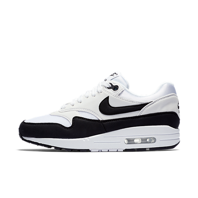 Nike Air Max One Black And White